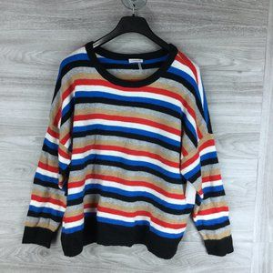 Court & Rowe Stamford Sweater